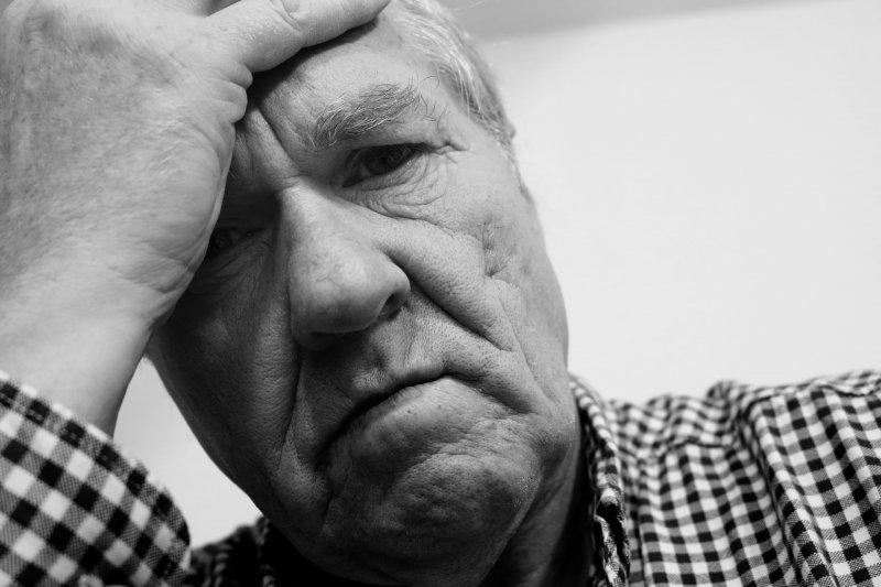 Dementie en moeite met praten en begrijpen van taal