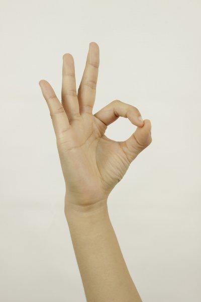 Verschillende soorten gebaren