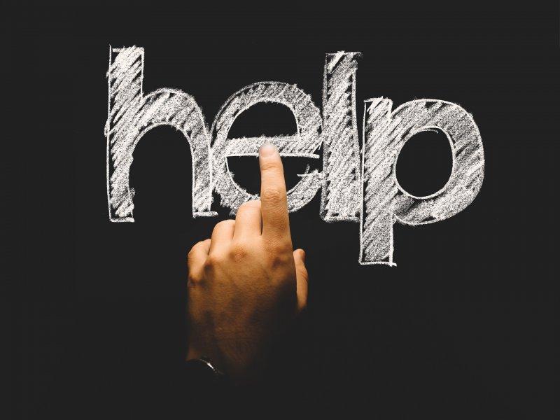 Hoe kun je iemand met hersenletsel helpen? Tien tips!