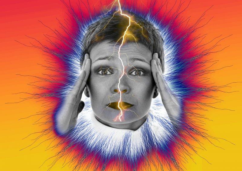 Omgaan met hoofdpijn na een beroerte