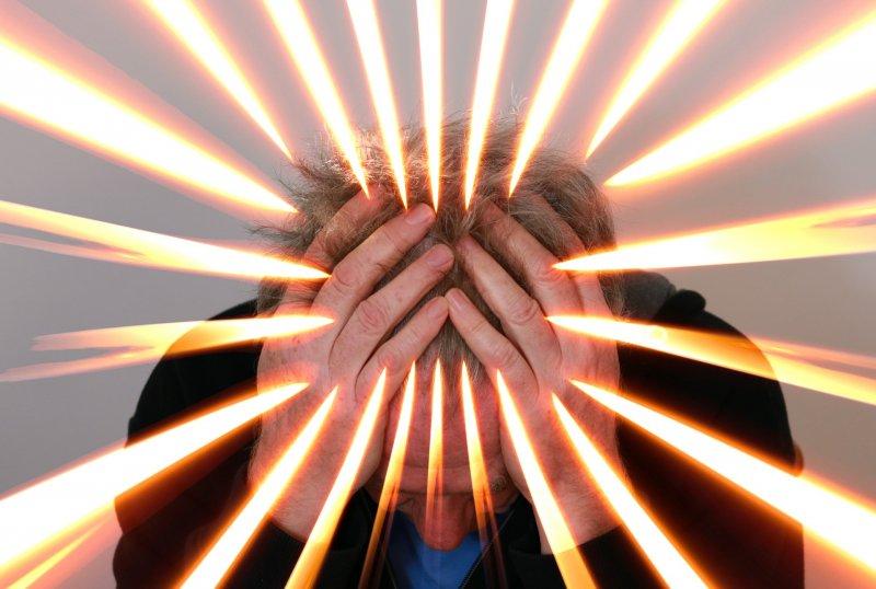 Onderzoekt toont aan: Migraine leidt tot hersenschade