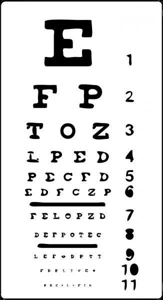 Stoornissen in de visuele verwerking door de hersenen niet altijd herkend
