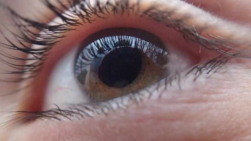 50% van de mensen met NAH heeft visuele problemen