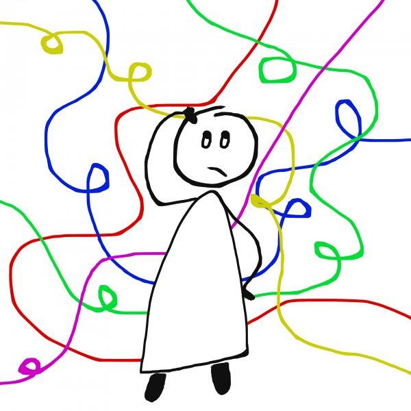 Cognitieve problemen na niet aangeboren hersenletsel