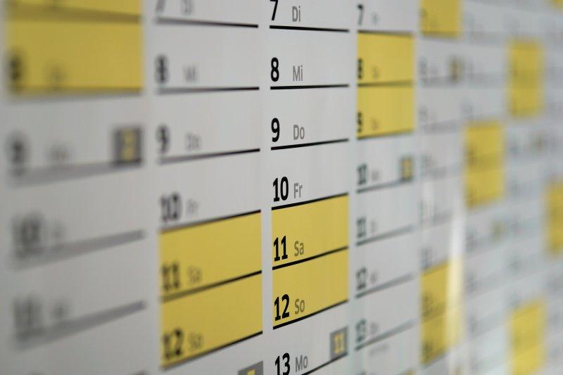 Tips voor omgaan met planningsproblemen