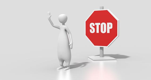 Acht tips: je grenzen aangeven bij hersenletsel