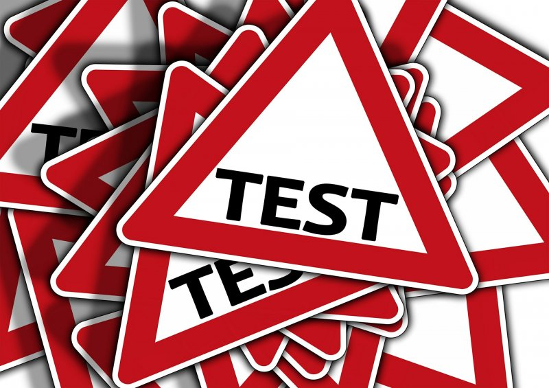 Hersenletsel? Doe de test!