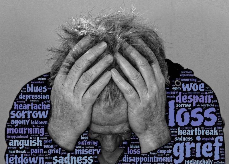 Proces van rouw en verlies voor naasten na hersenletsel