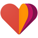 Google Fit icoon afbeelding