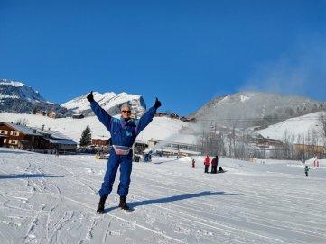 Met hersenletsel op wintersport, het is mogelijk!