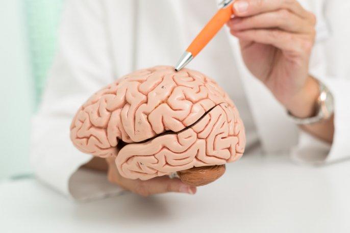 aanhoudende hoofdpijn