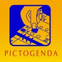 Pictogenda icoon afbeelding
