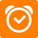 Sleep Cycle icoon afbeelding