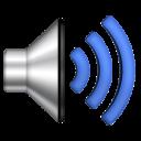 Spraakassistent icoon afbeelding